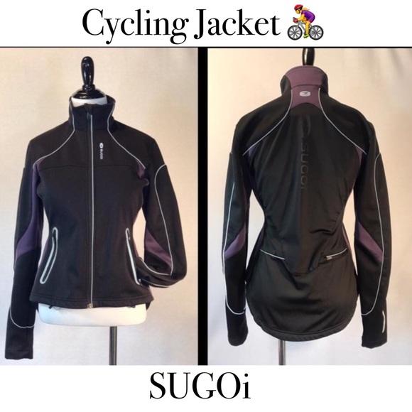 SUGOI Jackets & Blazers - Cycling Jacket